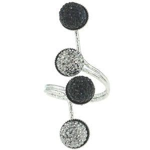 Jewelry - NEW! Adjustable Fashion Ring